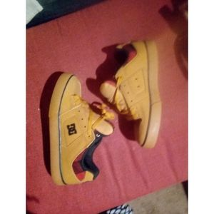 🔥Men's DC Shoes💁0p0